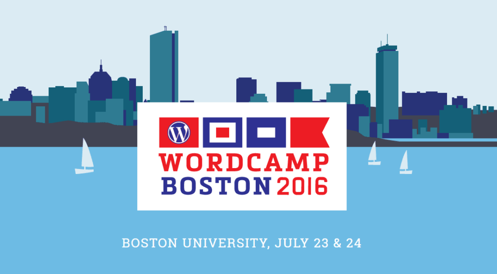 CODECRATER at WordCamp Boston 2016