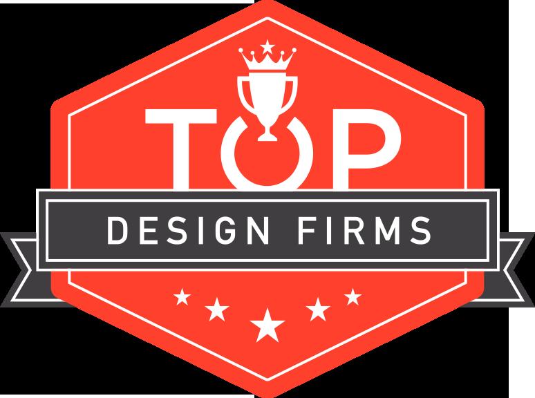 Top Design Firm Logo