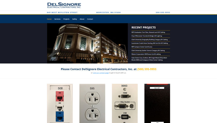 DelSignore Electric